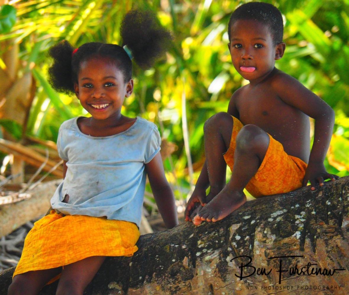 Palm tree kids