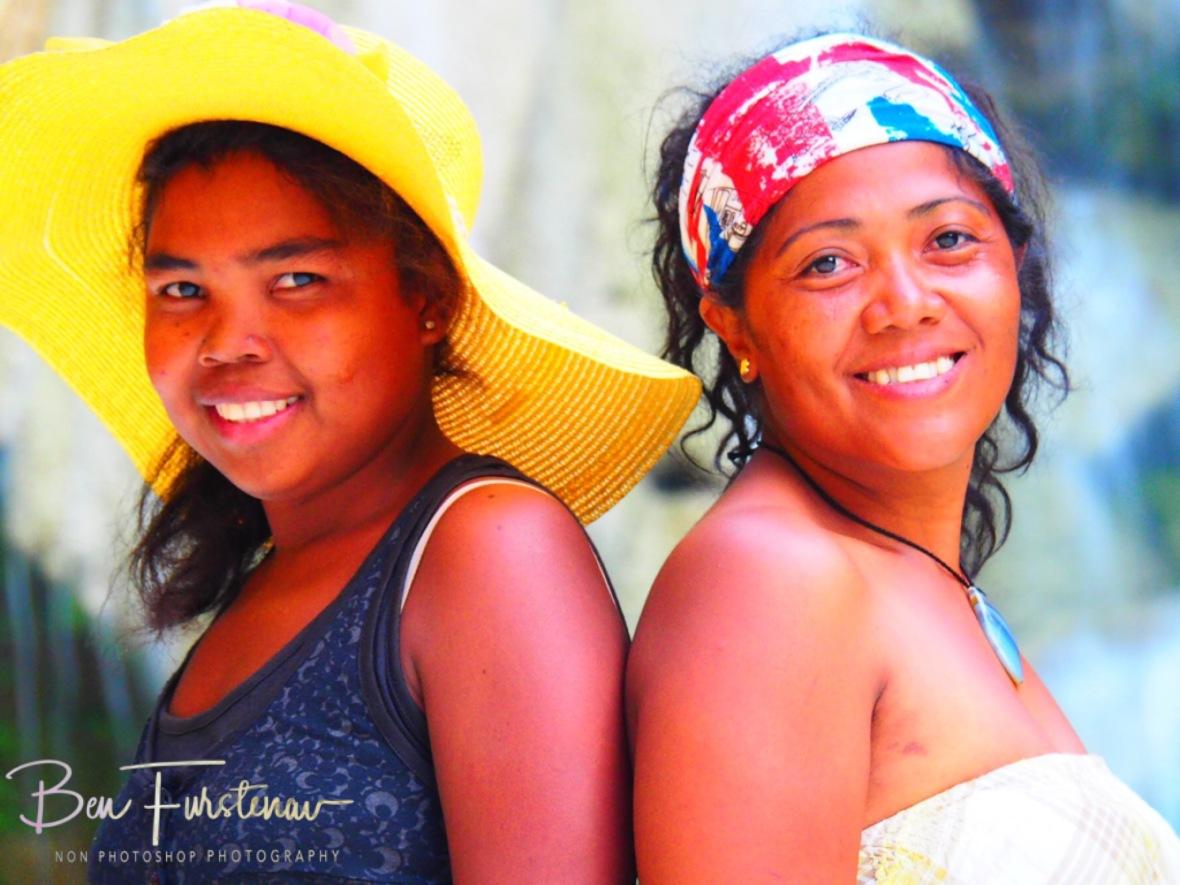 Malagasy beauty