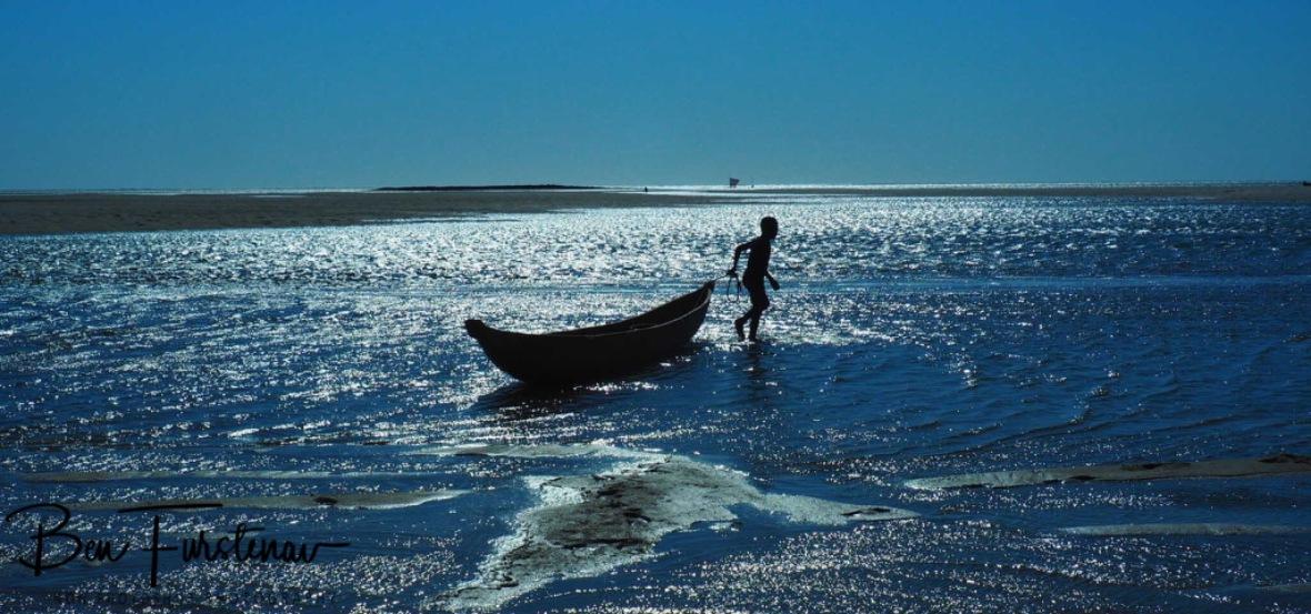 Belo sur Mer