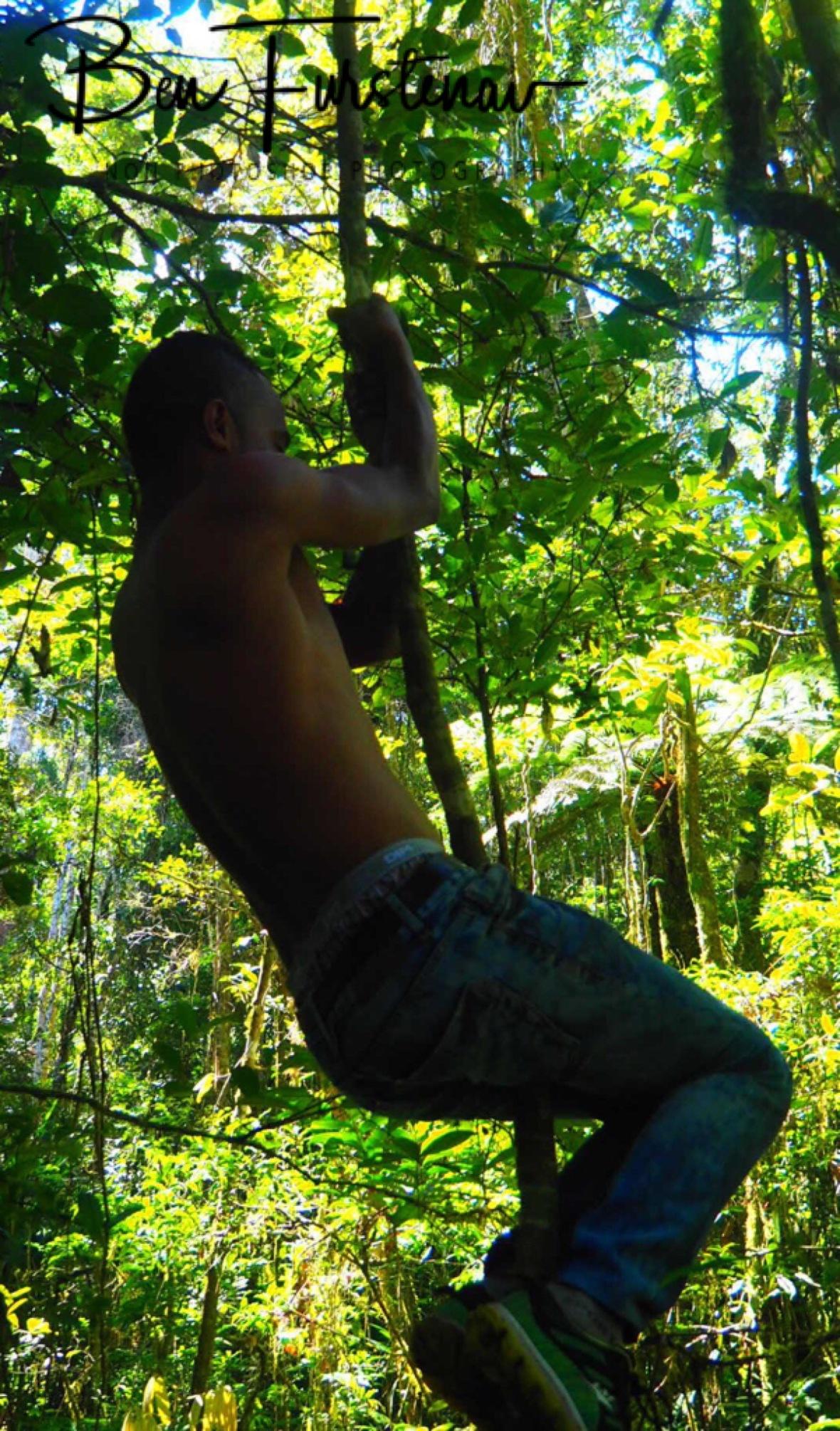 Tarzan Odilon, Malagasy version