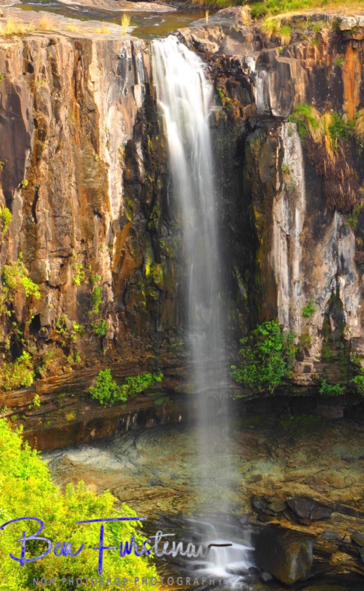 Sterkspruit Falls