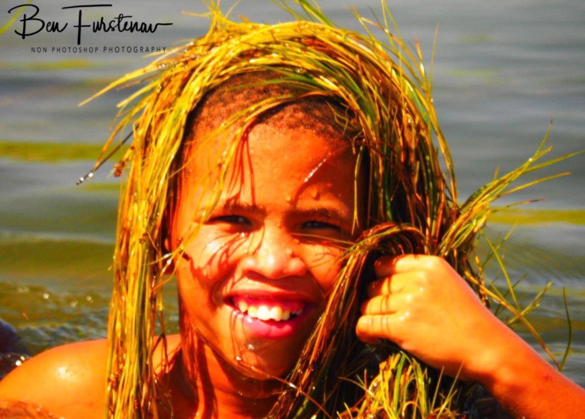 Fashionable, Oranje River