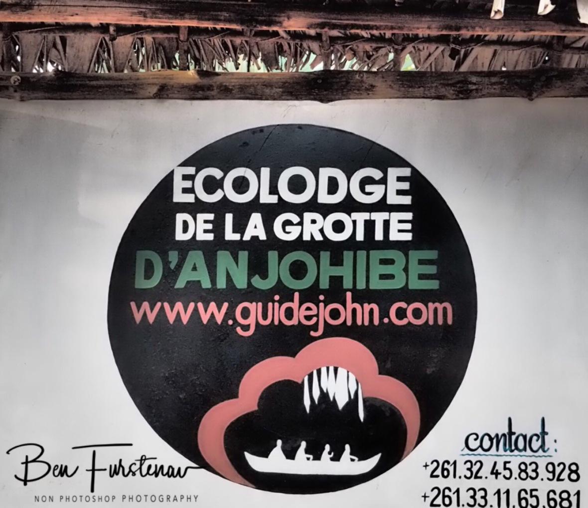 Ecolodge info