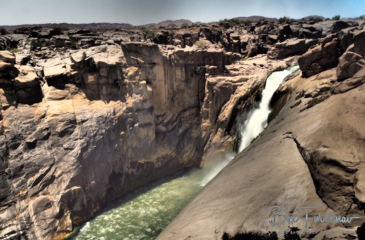 Spectacular and dramatic view over Augrabis Falls, Northern Cape Spectacular and dramatic view over Augrabis Falls, Northern Cape Spectacular and dramatic view over Augrabis Falls, Northern Cape