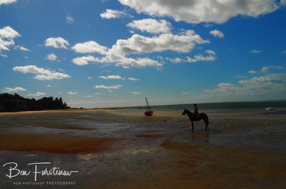 Serenity beach, Vilankulo, Mozambique