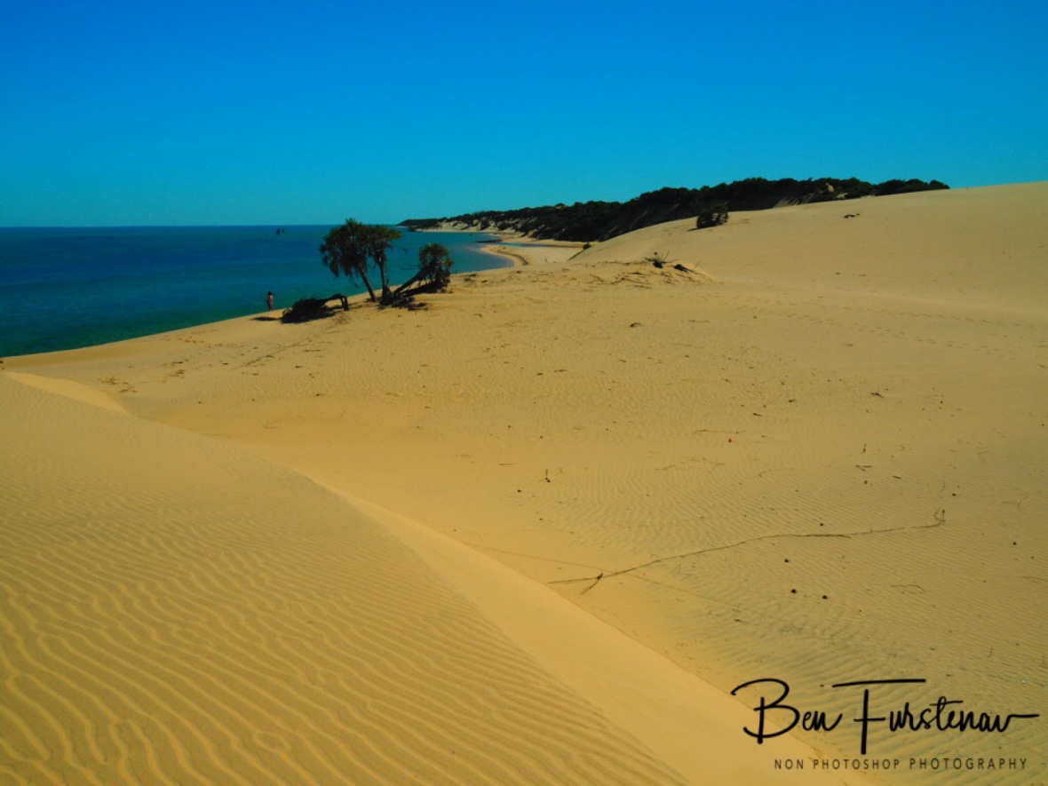 Great sandy strait, Bazaruto Island, Vilankulo