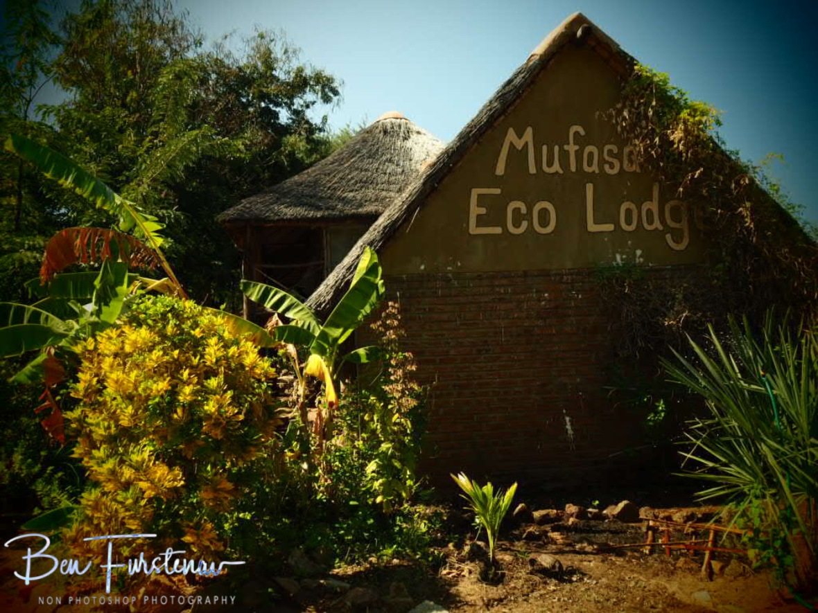 Mufasa Eco lodge retreat by the Monkey Bay, Lake Malawi, Malawi