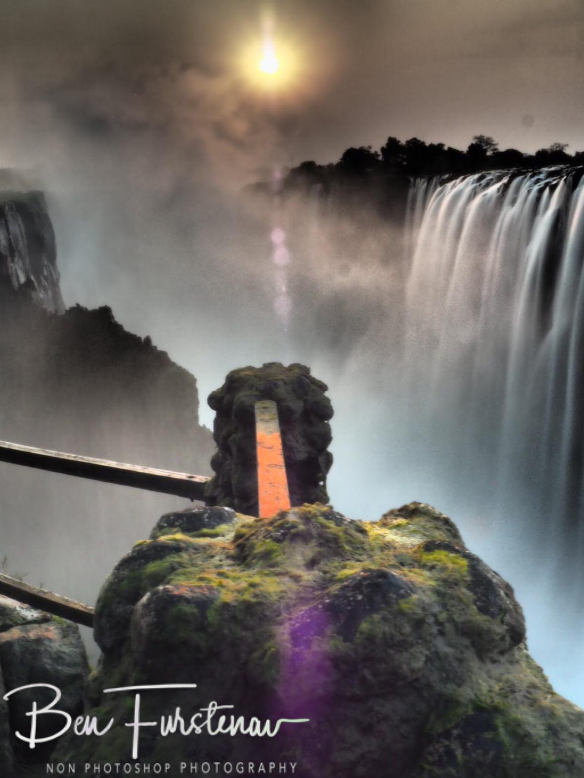 Mosi-Oa-Tunya, Victoria Falls, Zambia