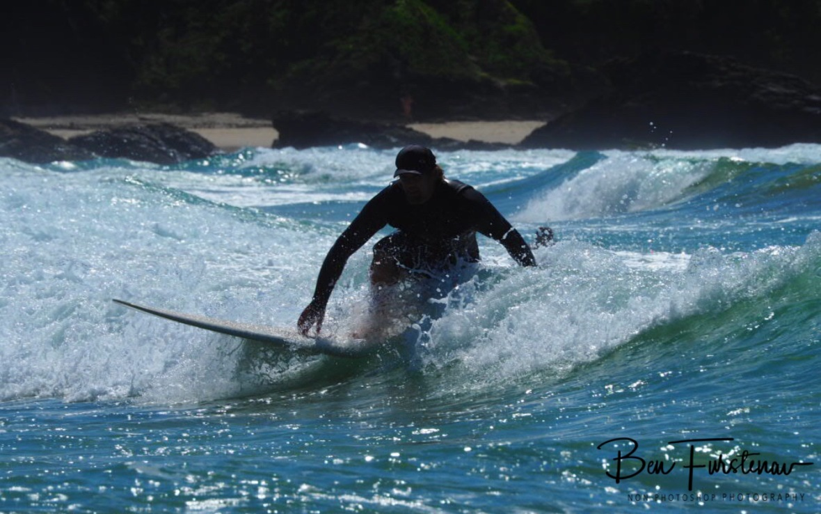 Surfing Australia, Diggers Beach, New South Wales