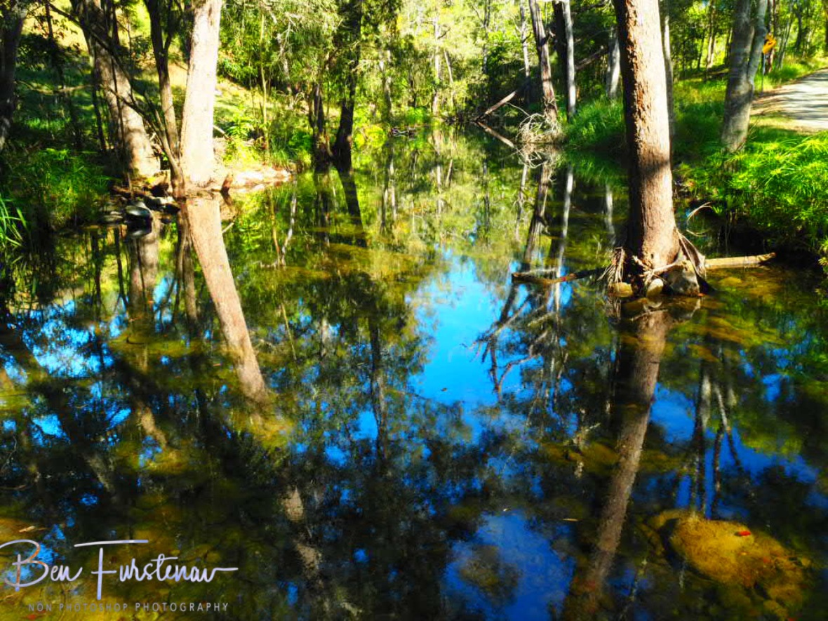 Perfect conditions for photography, Mackay Region, Queensland, Australia