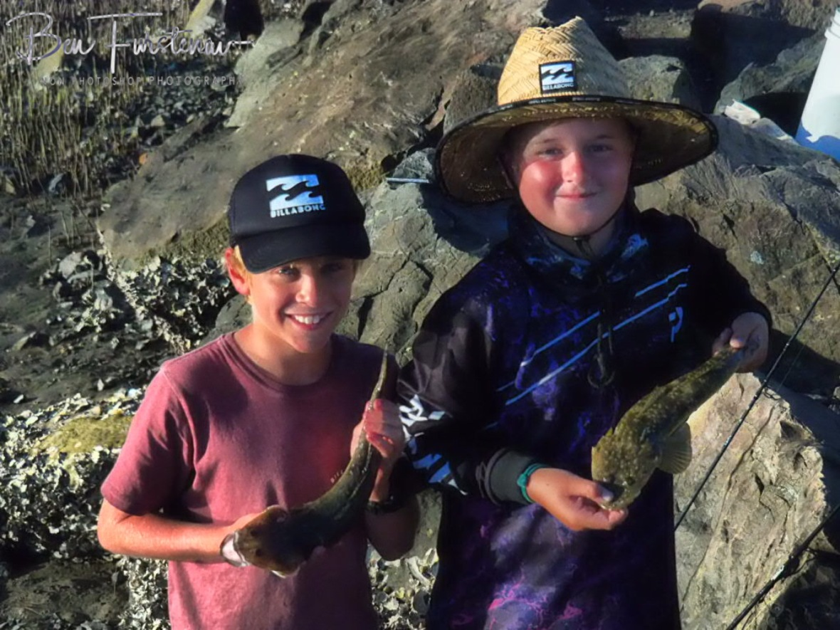 Happy youngsters, good to see st Evans Head, Northern New South Wales, Australia,