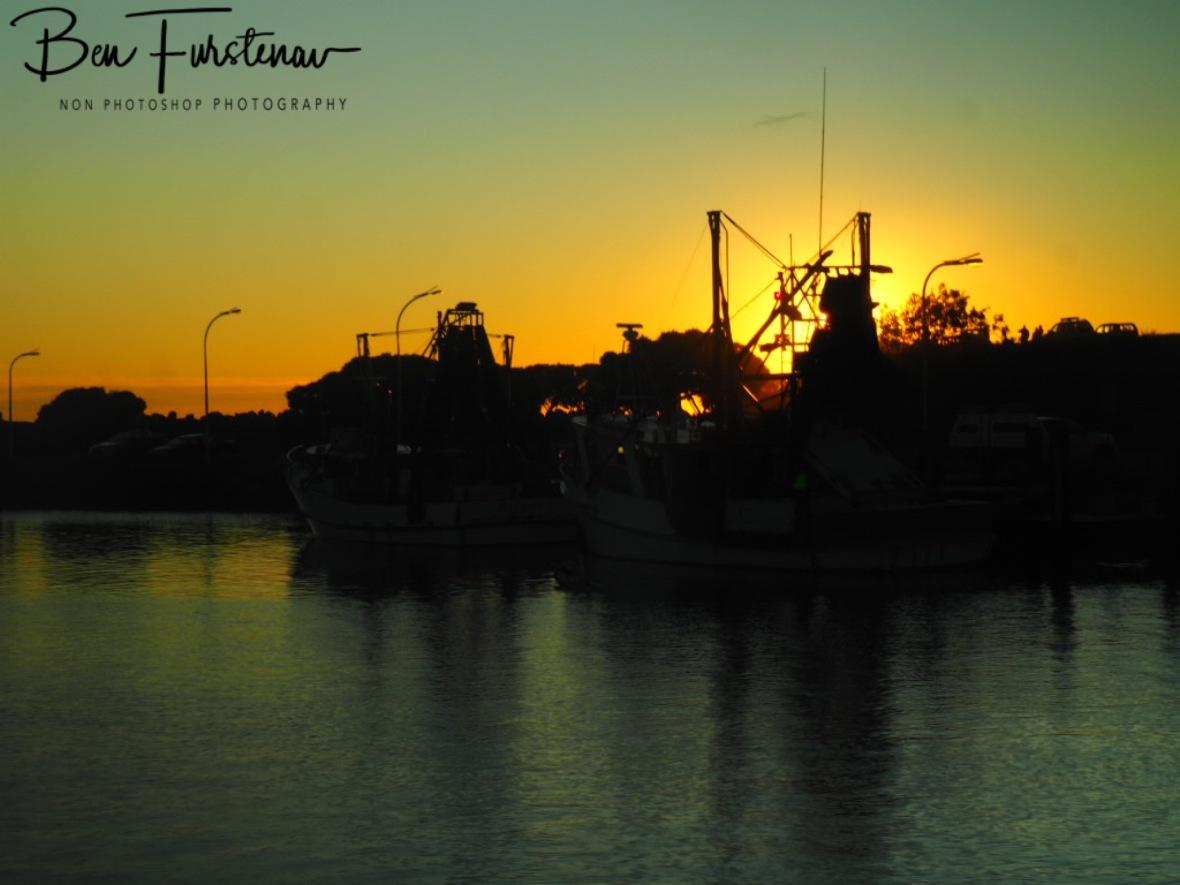 Fresh prawns anyone? @ Crowdy Head, Northern New South Wales, Australia