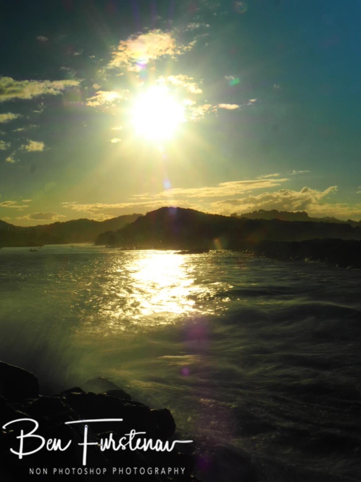 Sunset viewpoints @ Brunswick Heads, Northern New South Wales, Australia
