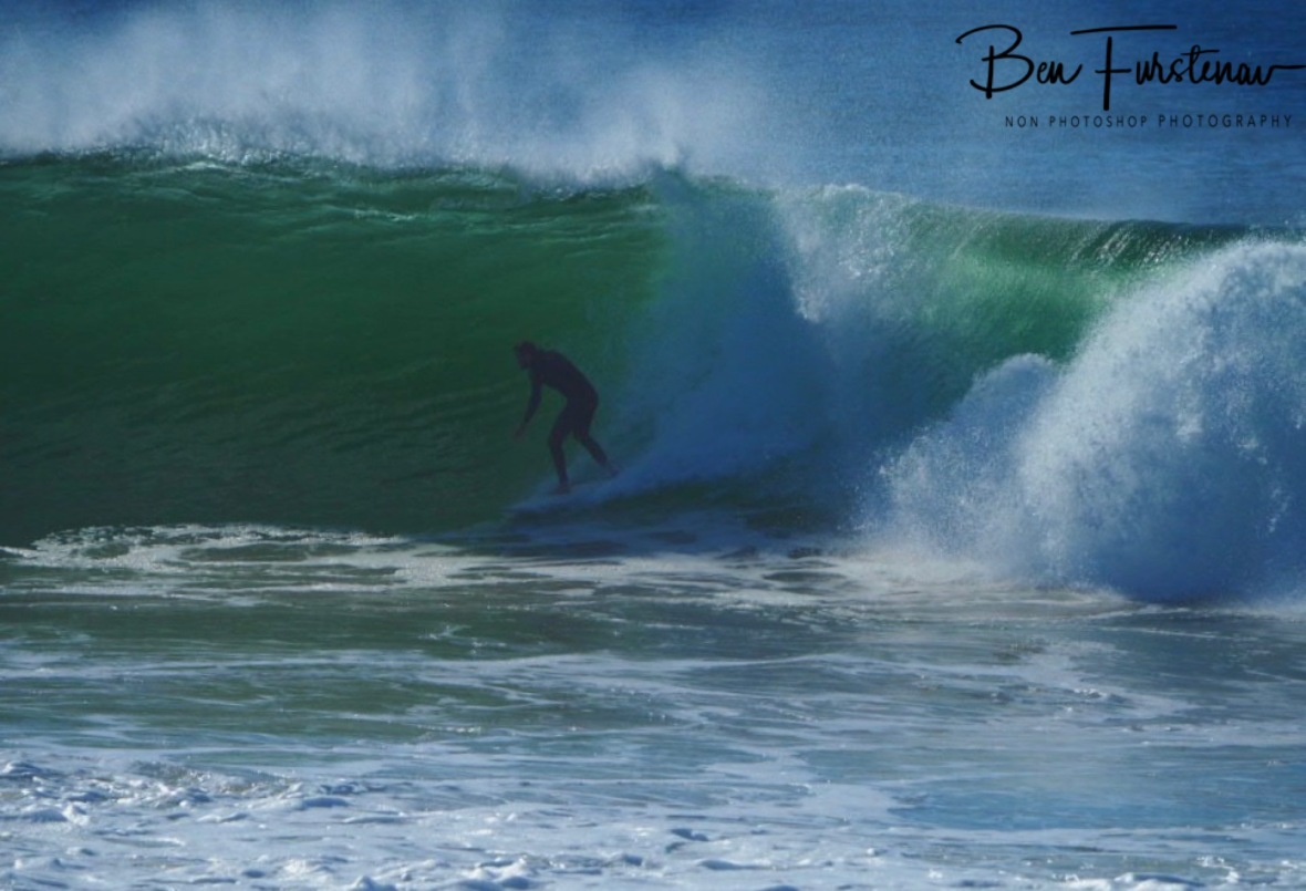 Brilliant surfing conditions @ Brunswick Heads, Northern New South Wales, Australia
