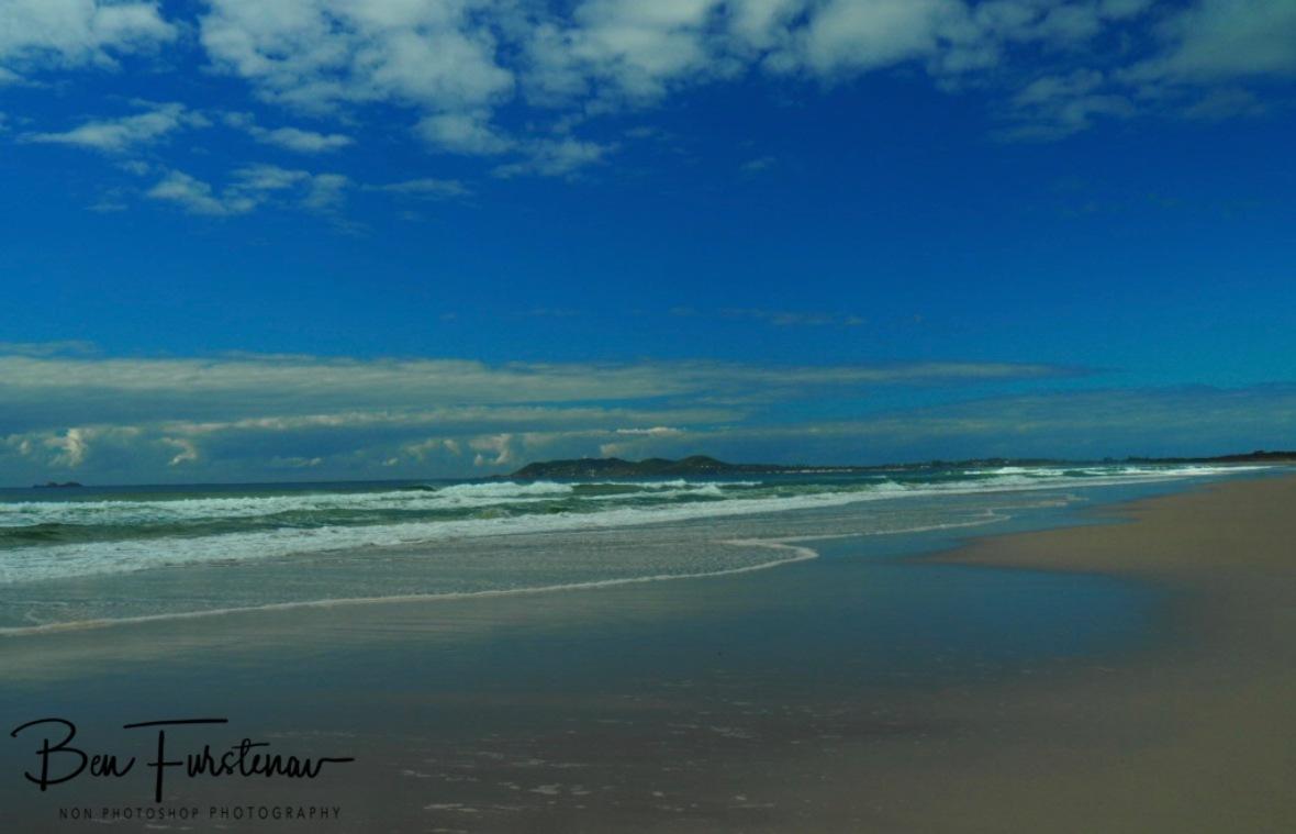Beach to Byron @ Brunswick Heads, Northern New South Wales, Australia
