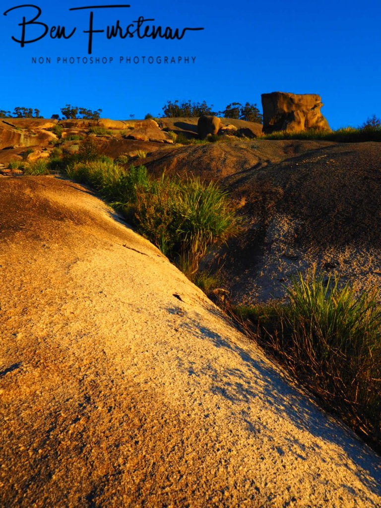 Bald Rock National Park, Tenterfield, Northern New South Wales, Australi